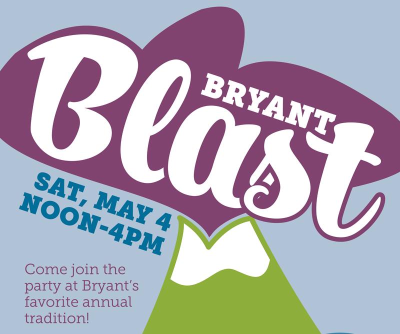 The Bryant Blast needs you!   Bryant PTSA